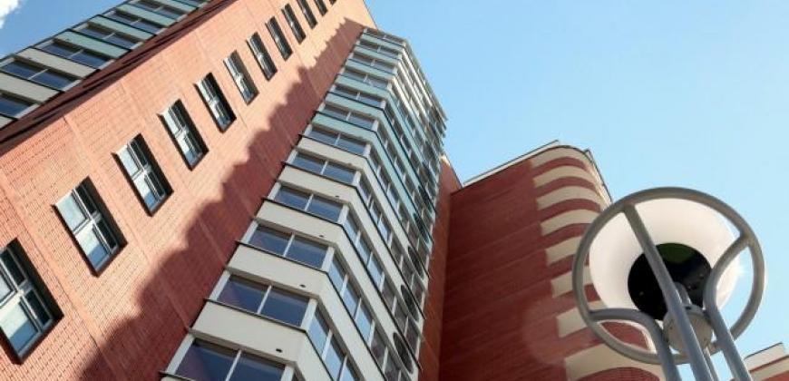 Так выглядит Жилой дом на Малой Черкизовской улице - #685565804