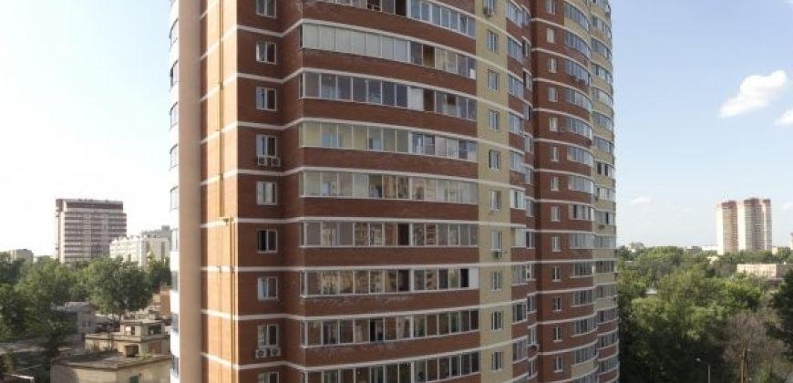 Так выглядит Жилой комплекс на Московском проспекте - #1288272741