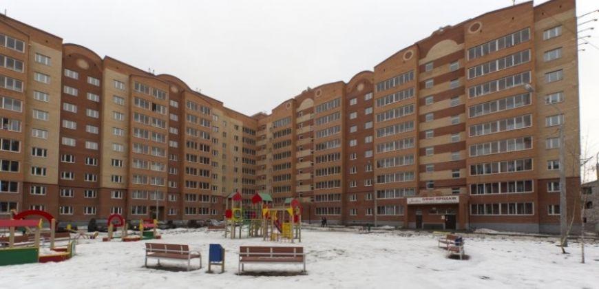 Так выглядит Жилой дом на Московской - #1324391821