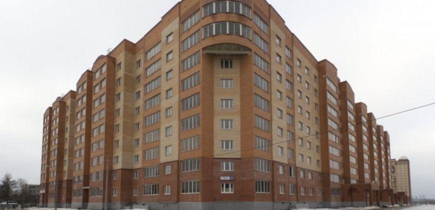 Так выглядит Жилой дом на Московской - #121721752