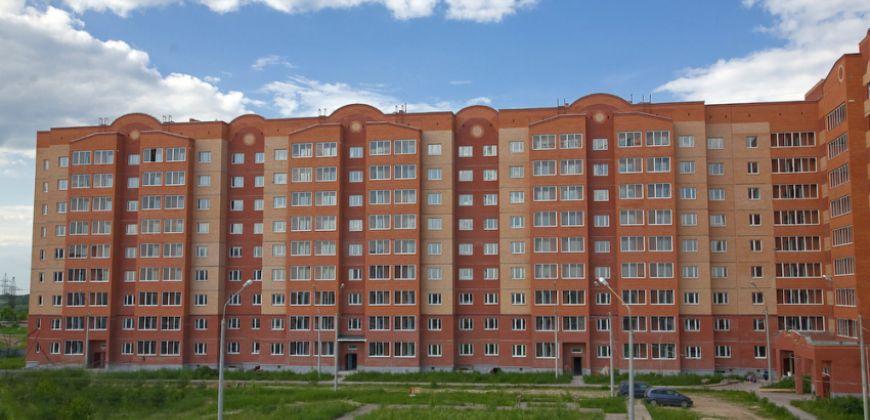 Так выглядит Жилой дом на Московской - #1375784441