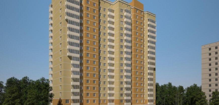 Так выглядит Жилой дом на пр. Кадомцева - #1222426724