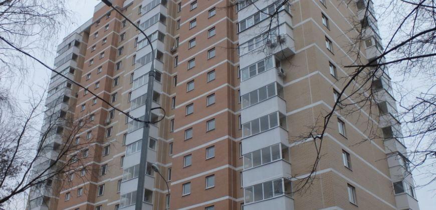 Так выглядит Жилой дом на пр. Кадомцева - #1327507372