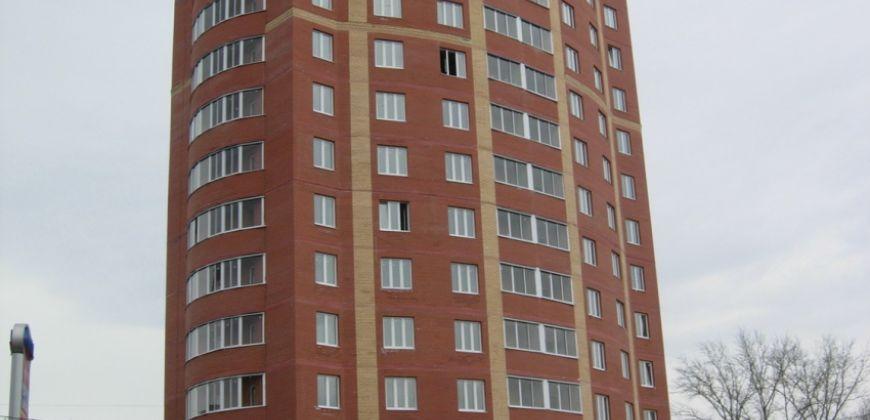 Так выглядит Жилой дом на Пролетарском проспекте - #1309809794