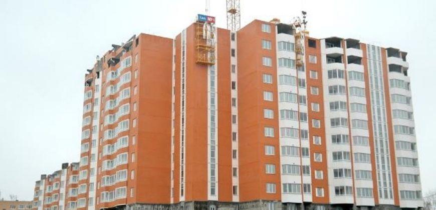 Так выглядит Жилой дом на Путилковском шоссе - #1195214903