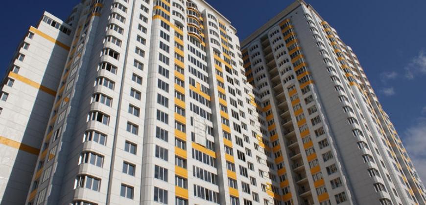 Так выглядит Жилой комплекс на Солнцевском проспекте - #863656087