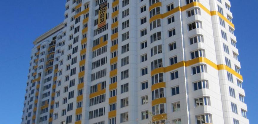 Так выглядит Жилой комплекс на Солнцевском проспекте - #1968555250