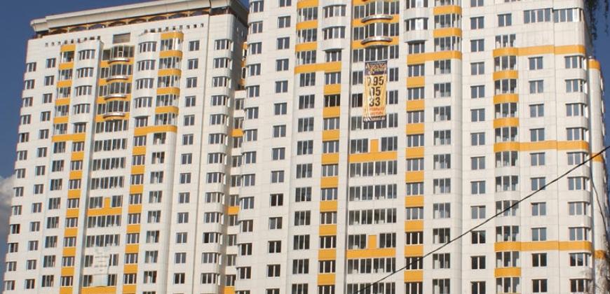 Так выглядит Жилой комплекс на Солнцевском проспекте - #751619811