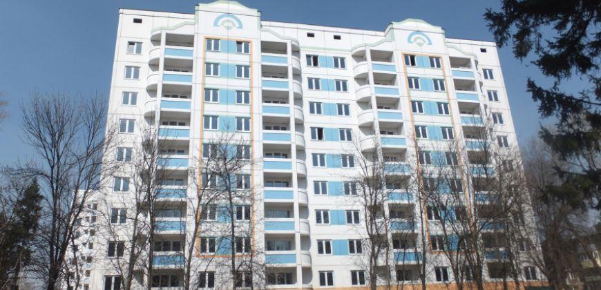 Так выглядит Жилой комплекс на ул. 1-ая Ревсобраний - #578831951
