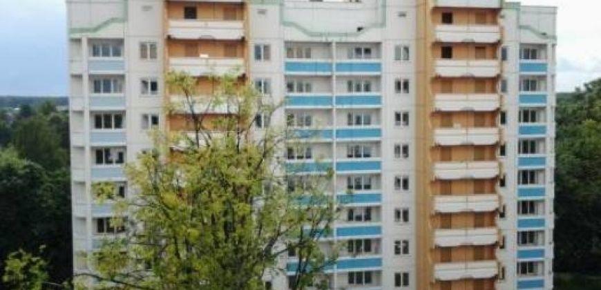 Так выглядит Жилой комплекс на ул. 1-ая Ревсобраний - #2096757021