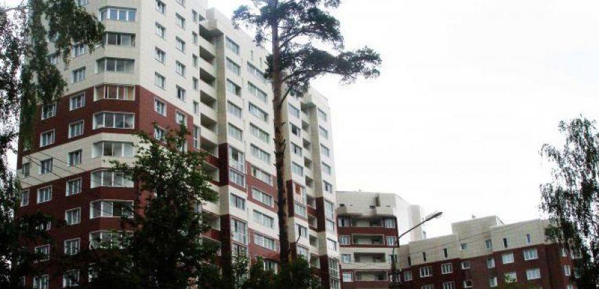 Так выглядит Жилой дом на ул. 2-я Домбровская - #74643218