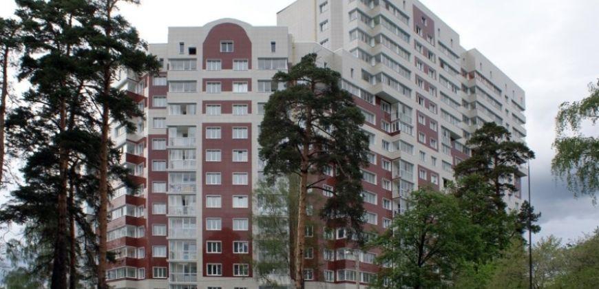 Так выглядит Жилой дом на ул. 2-я Домбровская - #41719083
