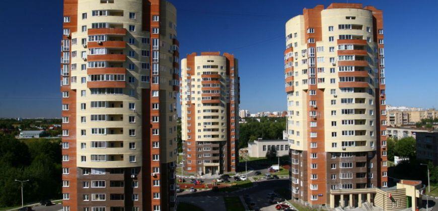 Так выглядит Жилой комплекс на ул. Агрогородок - #1695909988