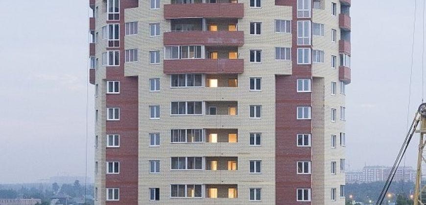 Так выглядит Жилой комплекс на ул. Агрогородок - #422667314