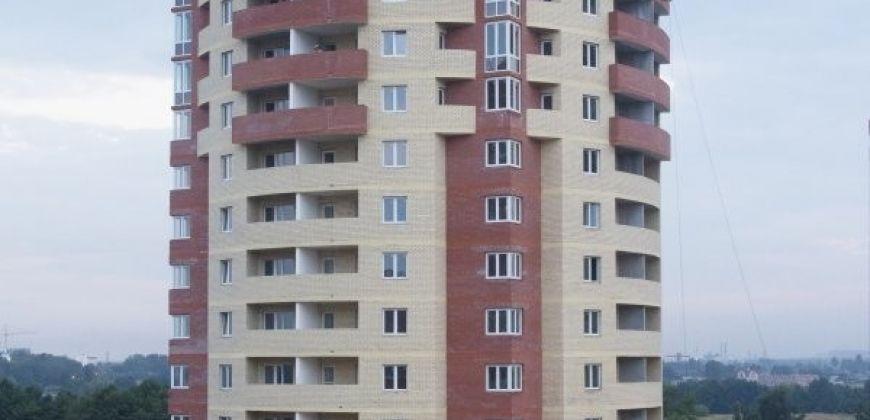 Так выглядит Жилой комплекс на ул. Агрогородок - #1566640291