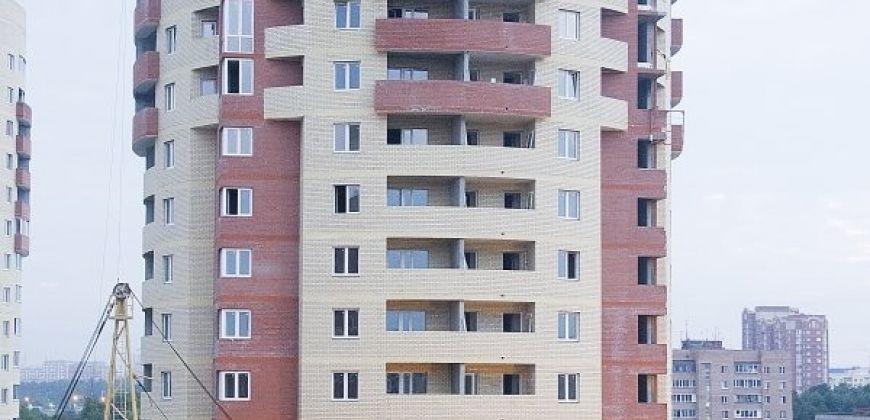 Так выглядит Жилой комплекс на ул. Агрогородок - #535523550