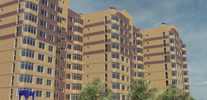 Так выглядит Жилой комплекс на ул. Академическая - #629252410