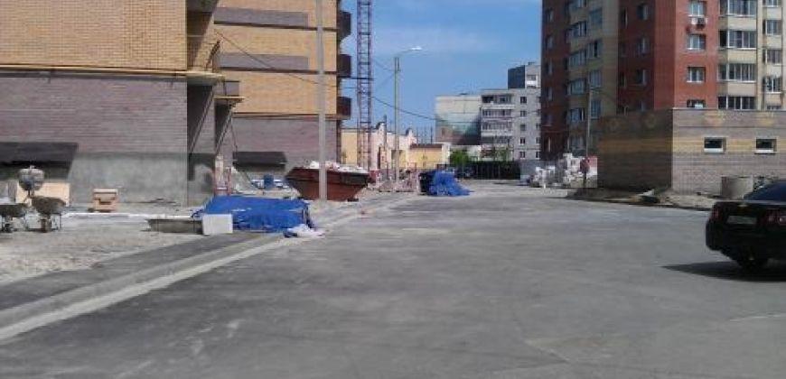 Так выглядит Жилой комплекс на ул. Академическая - #2098036078