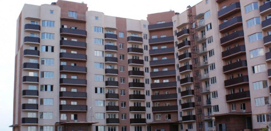 Так выглядит Жилой комплекс на ул. Академическая - #1714263287
