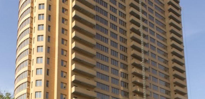 Так выглядит Жилой дом на ул. Ашхабадская - #35857702
