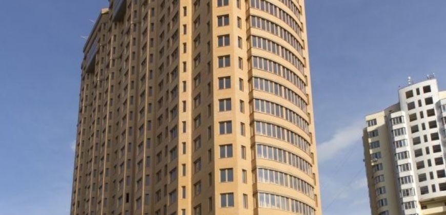 Так выглядит Жилой дом на ул. Ашхабадская - #1802057232