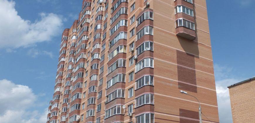 Так выглядит Жилой дом на ул. Благовещенская - #1242821597