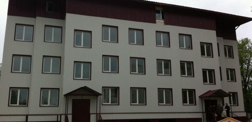 Так выглядит Жилой комплекс на ул. Центральная - #7441595