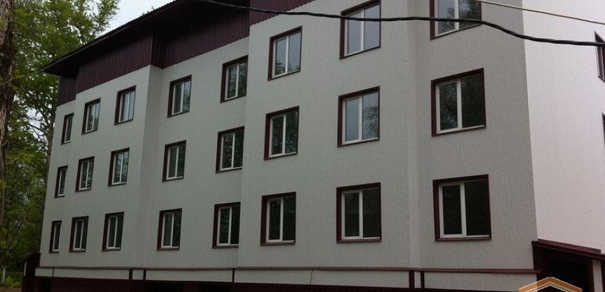 Так выглядит Жилой комплекс на ул. Центральная - #1026204878