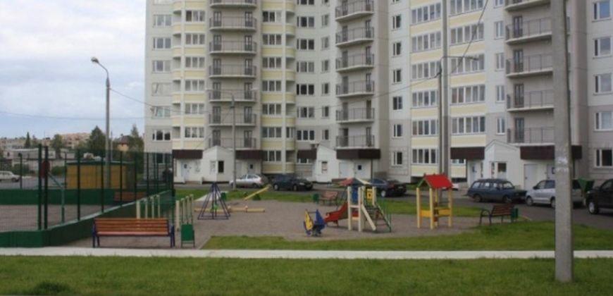 Так выглядит Жилой дом на ул. Чайковского - #1925987634