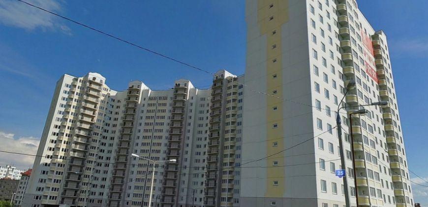 Так выглядит Жилой дом на ул. Чайковского - #2106190524