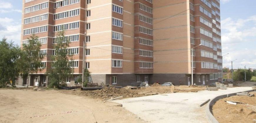 Так выглядит Жилой дом на ул. Чайковского - #1090364017