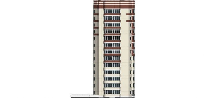 Так выглядит Жилой комплекс на ул. Чехова - #611104381