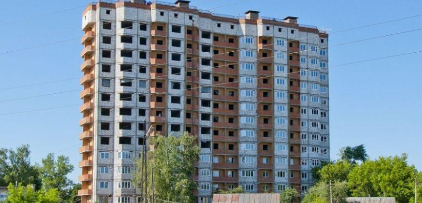 Так выглядит Жилой комплекс на ул. Чехова - #1656470234