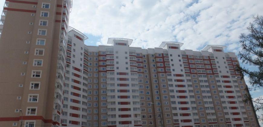 Так выглядит Жилой комплекс на ул. Чехова - #1684052495