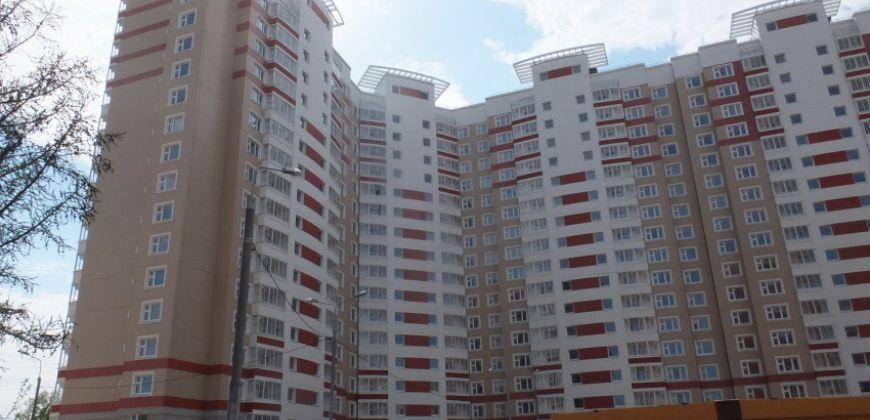 Так выглядит Жилой комплекс на ул. Чехова - #919152733