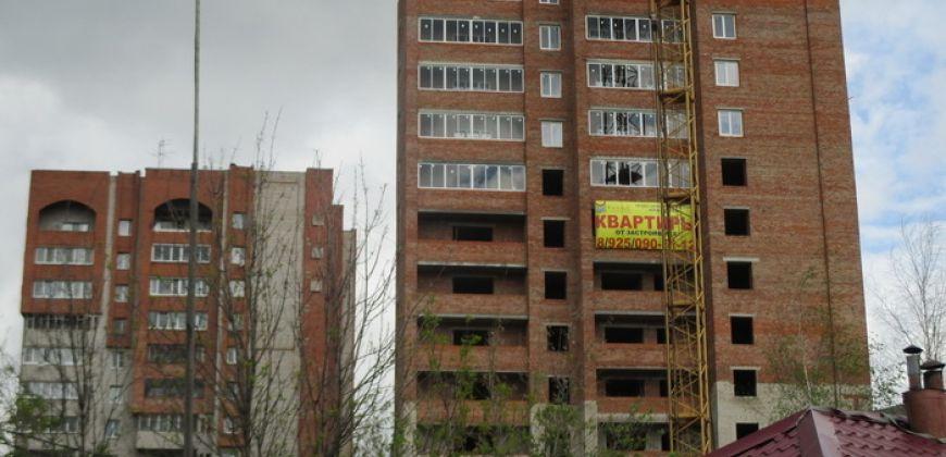 Так выглядит Жилой дом на ул. Декабристов - #606606510