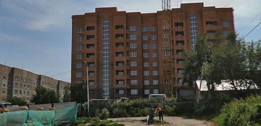 Так выглядит Жилой дом на ул. Дмитрия Пожарского - #1797391708
