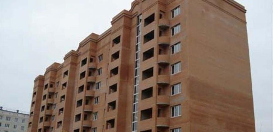 Так выглядит Жилой дом на ул. Дмитрия Пожарского - #845691384
