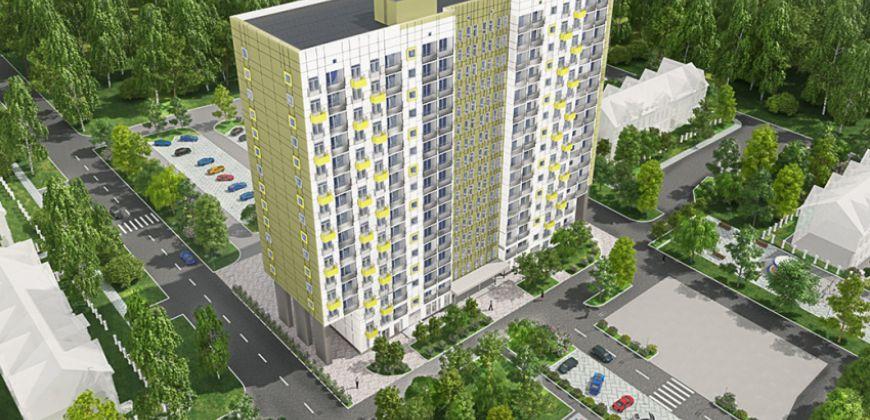 Так выглядит Жилой дом на ул. Добролюбова - #1762592461