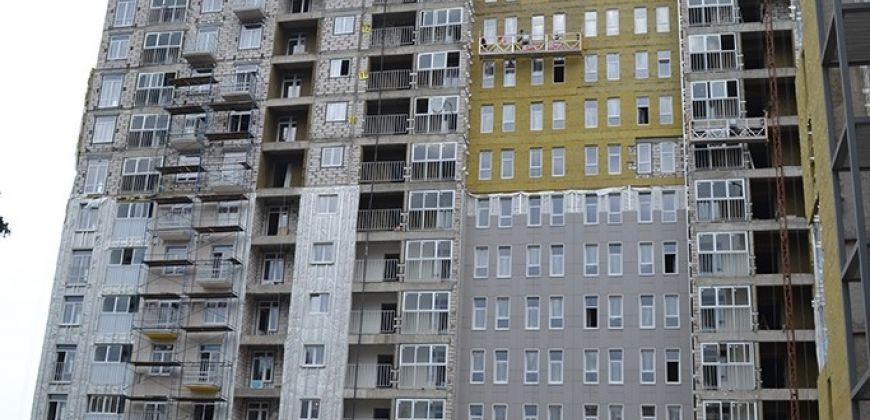 Так выглядит Жилой дом на ул. Добролюбова - #1905817512