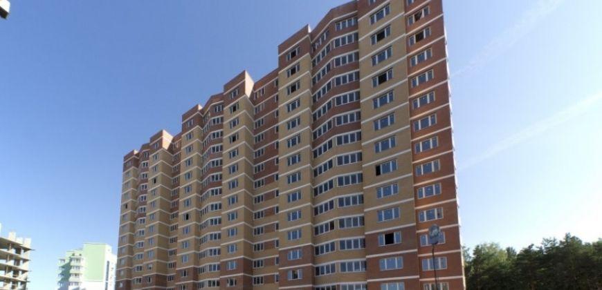 Так выглядит Жилой комплекс на ул. Дубки - #1802183515
