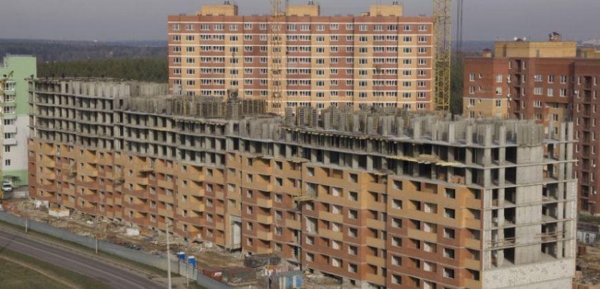 Так выглядит Жилой комплекс на ул. Дубки - #1760913972