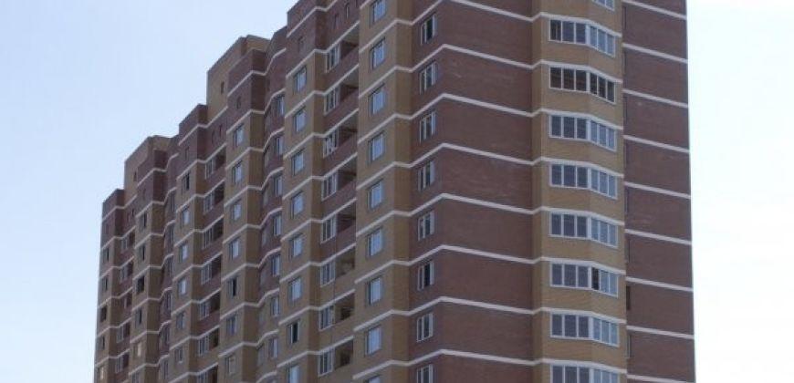 Так выглядит Жилой комплекс на ул. Дубки - #1702330765