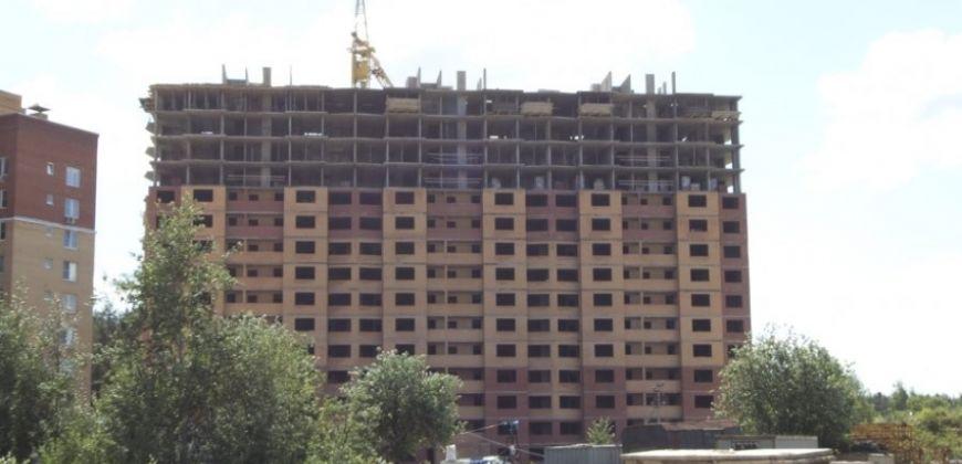 Так выглядит Жилой комплекс на ул. Дубки - #1026636666