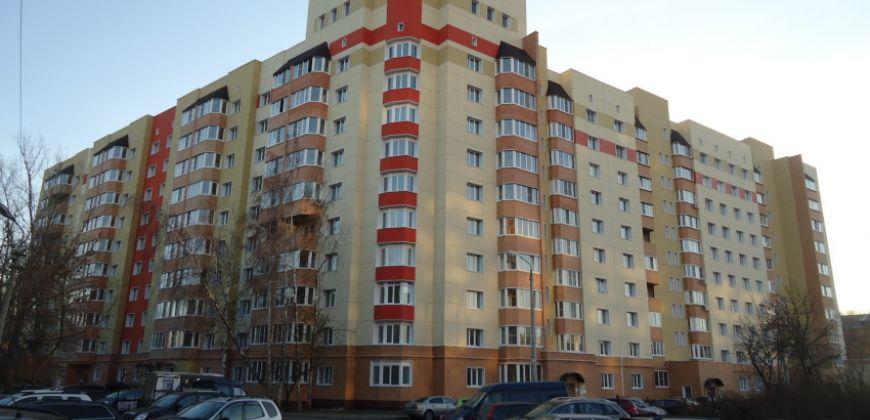 Так выглядит Жилой дом на ул. Дзержинского - #624767991