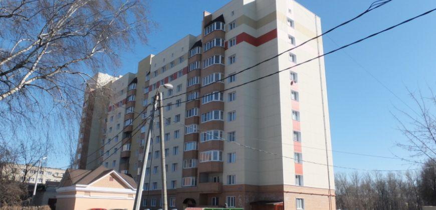 Так выглядит Жилой дом на ул. Дзержинского - #1547138082