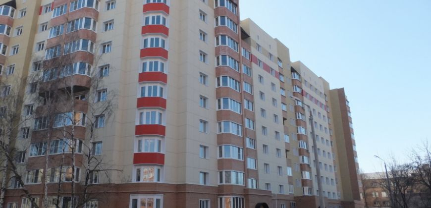 Так выглядит Жилой дом на ул. Дзержинского - #1187763699
