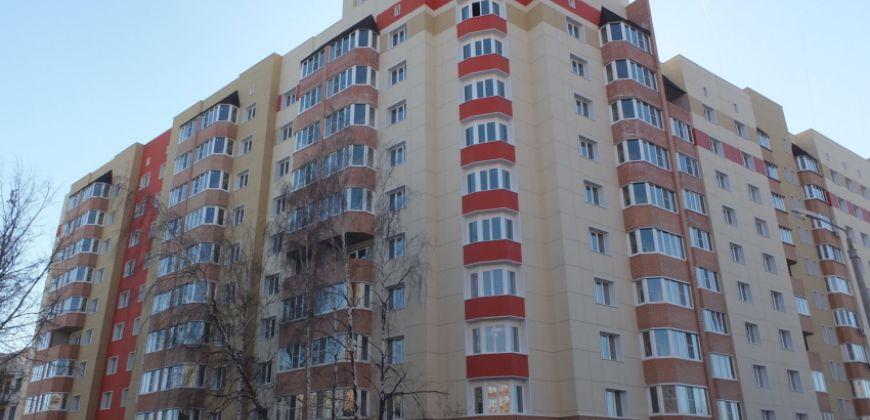 Так выглядит Жилой дом на ул. Дзержинского - #1648234910