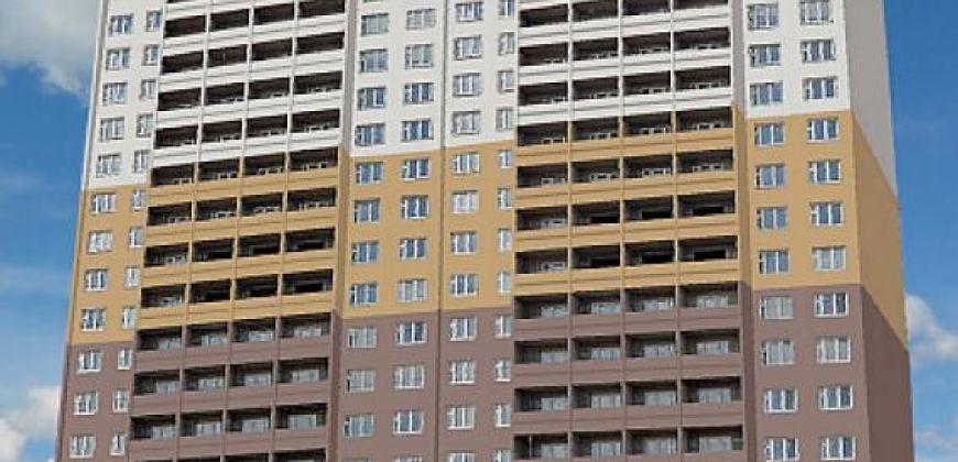 Так выглядит Жилой комплекс на ул. Дзержинского - #384293999
