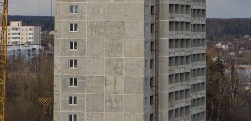 Так выглядит Жилой комплекс на ул. Дзержинского - #149251895